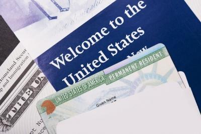 Трамп планує скасувати лотерею Green Card