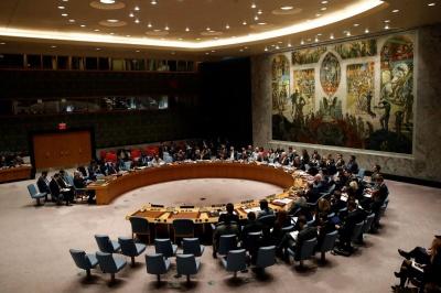 """""""Черговий акт абсурду"""": Росія хоче скликати Раду безпеки ООН через український закон про мову"""