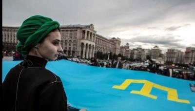 Україна сьогодні вшановує пам'ять жертв депортації кримських татар