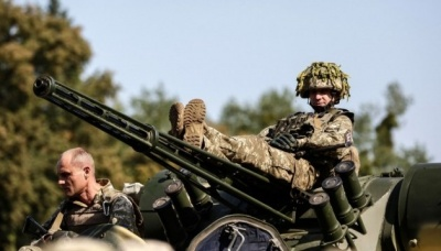 В Україні сьогодні вперше відзначають День резервіста