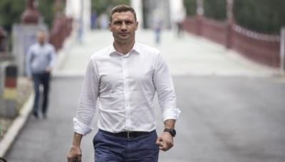 Партія УДАР піде на парламентські вибори