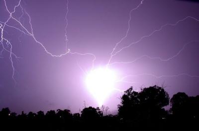 ⚡️У Чернівецькій області блискавка вбила двох людей