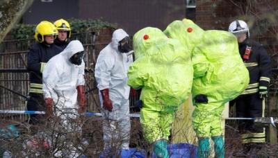 У Британії знімуть фільм про отруєння в Солсбері
