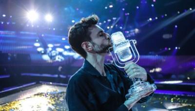 Стало відомо, хто переміг на цьогорічному Євробаченні