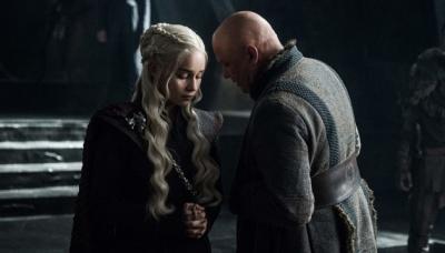 """Петиція за перезйомки фінального сезону """"Гри престолів"""" зібрала понад мільйон підписів"""