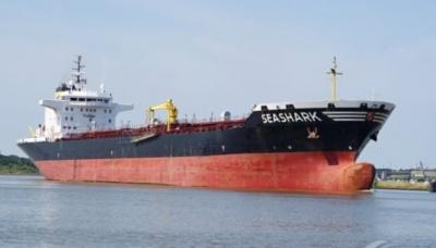 У Єгипті затримали танкер на борту якого 17 українських моряків