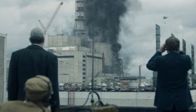 """У США серіал """"Чорнобиль"""" назвали кращим за """"Гру престолів"""""""