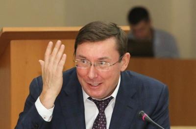 Генпрокурор відрегував на повернення Андрія Портнова в Україну