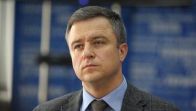 Президент звільнив Кулебу з посади дитячого омбудсмена