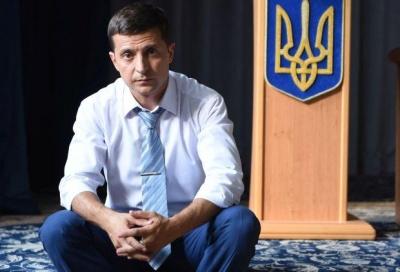 Перший указ Зеленського на посаді Президента буде про розпуск ВР, – ЗМІ