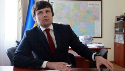 Порошенко звільнив заступника глави АП Марченка