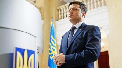 Сьогодні відбудеться інавгурація президента Зеленського – програма заходів
