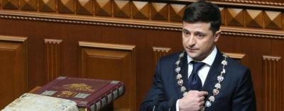 Зеленський дав обіцянку іноземним гостям