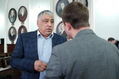 Чинуш заявив, що не має впливу на Зе!Команду на Буковині