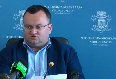 Каспрук вважає, що виконком Чернівців поспішив із рішенням щодо кінотеатру «Україна»