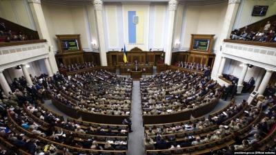 В ЄС відреагували на рішення Зеленського розпустити Раду