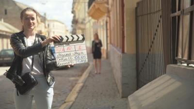 У центрі Чернівців перекриють вулицю через зйомки фільму