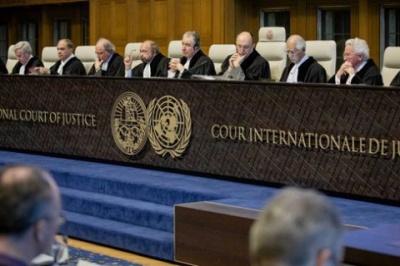 Росія оскаржила два рішення гаазького суду щодо активів українських компаній в Криму