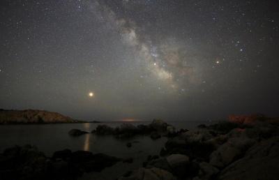 Щось зробило велетенську діру в галактиці Чумацький Шлях і вчені не знають, що саме