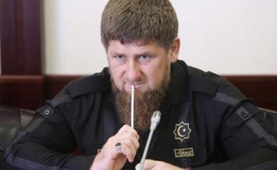 Кадиров заявив, що промова Зеленського його розчарувала