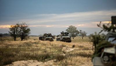 Окупанти накрили мінометним вогнем позиції біля Золотого-4