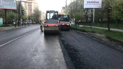 У Чернівцях через газові мережі можуть розрити відремонтовану вулицю Героїв Майдану