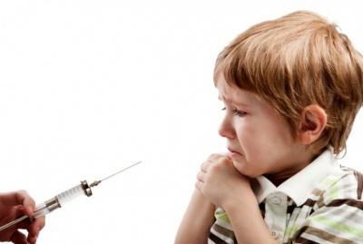 В МОЗ пропонують обмежити застосування ін'єкцій в медицині