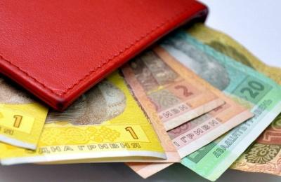 На Буковині продовжує зростати середньомісячна заробітна плата