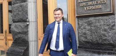 Новий глава АП заявив, що питання мирних домовленостей з Росією має виноситися на референдум