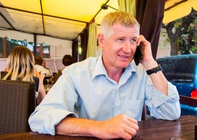 Каспрук призначив Кушнірика начальником управління контролю за благоустроєм
