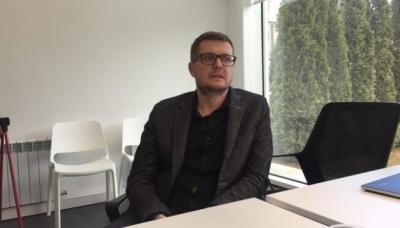 Зеленський призначив директора «95 кварталу» першим заступником глави СБУ