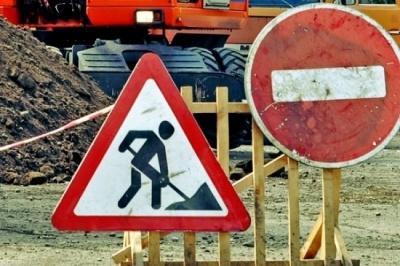 У Чернівцях на 3 місяці обмежать рух транспорту на проспекті Незалежності