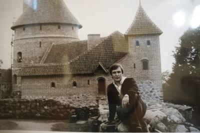 У Чернівцях відкрили фотовиставку про мандрівки Володимира Івасюка – фото
