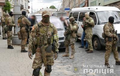 У поліції прокоментували гучне затримання квартирних злодіїв у Чернівцях