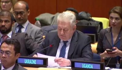 """Україна представила Радбезу ООН лист-роз'яснення щодо """"мовного"""" закону"""