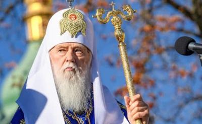 Патріарх Філарет: Якби наперед знали зміст томосу, то не погодились б на нього