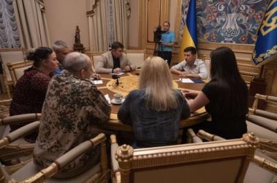 Зеленський прокоментував ідею щодо референдуму про мир із Росією
