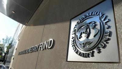 МВФ поновить співпрацю з Україною після формування нового уряду