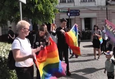 Чернівецька міськрада заборонила проведення у місті Фестивалю рівності