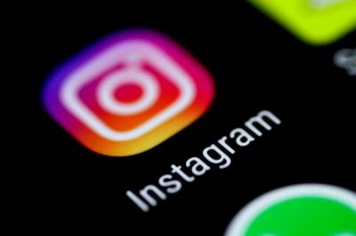 Ноги моделі злякали користувачів Instagram