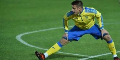 Шевченко знайшов заміну Мораесу на матчі відбору на Євро-2020