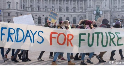 У Чернівцях активісти проведуть акції «Кліматичний страйк»