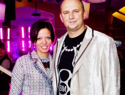 Екс-дружина Потапа розповіла про свої стосунки зі співаком