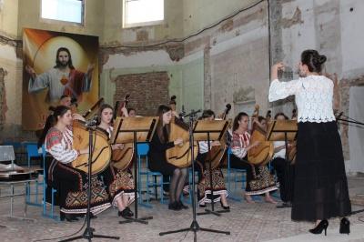 «Vorobkevych Fest»: У Чернівцях відбудеться благодійний фестиваль класичної музики