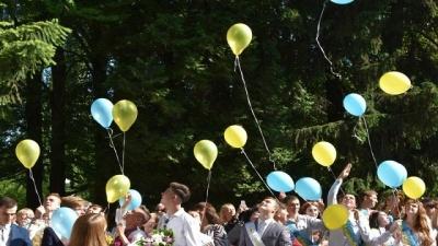 Школярів закликають відмовитися від запуску повітряних кульок - відео
