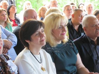 У Чернівцях нагородили 43-х лауреатів Галереї пошани – фото