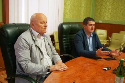 Федорук заявив, що головна проблема в Україні – криза кваліфікованих фахівців