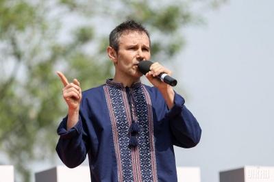 Вакарчук назвав головну мету, з якою йде на парламентські вибори