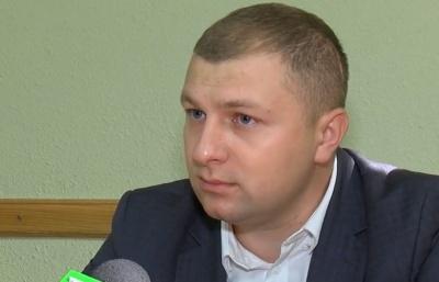 У Чернівцях депутат Яринич склав повноваження члена Госпітальної ради