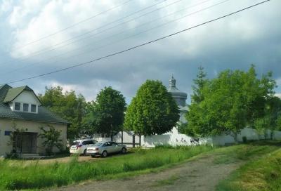 Церковний конфлікт у Заволоці: мешканці села розповіли деталі інциденту